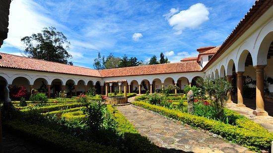Monasterio Del Santo Eccehomo