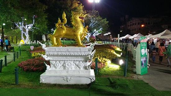 Wiang, Таиланд: Singha