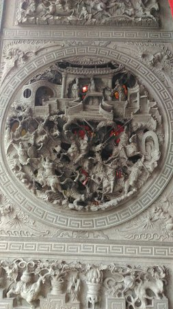 Yap Kongsi Temple