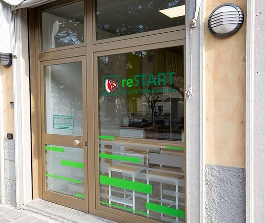 Restart - Pizza Take Away (ピ...