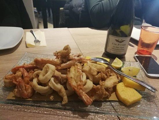 Osti Restaurant Italian