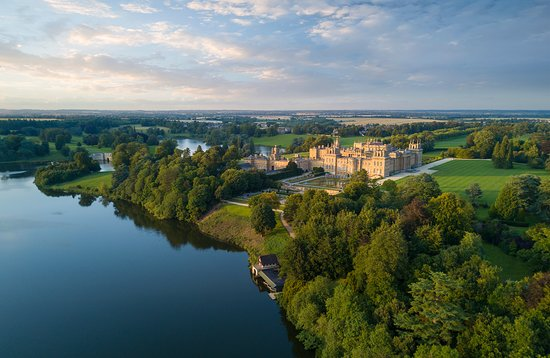 Woodstock, UK: Blenheim Palace, so much more than just a day out...