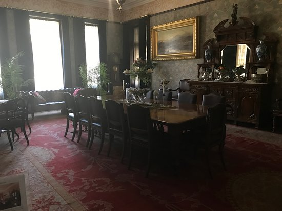 Melrose house, Pretroria