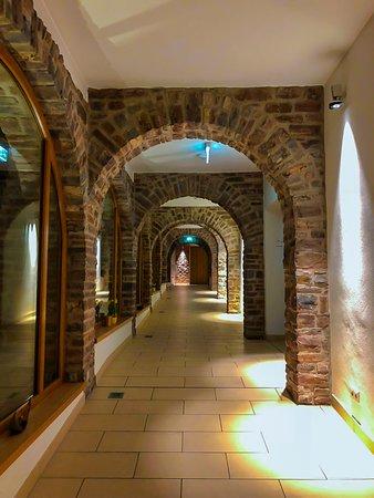 Klosterhotel Marienhoeh: Wo sind die Nonnen?