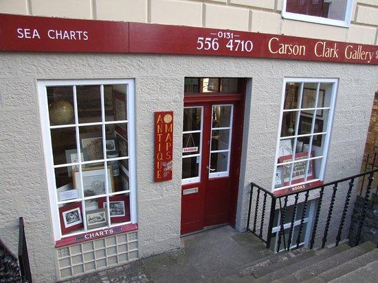 Carson Clark Gallery