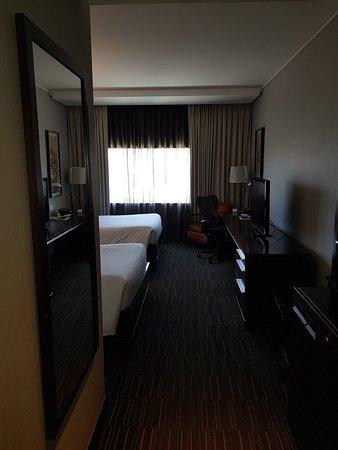 Hilton Garden Inn Santiago Airport: 20180128_135545_large.jpg
