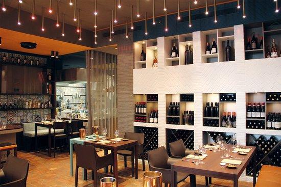 Luce e ristorazione l importanza dell illuminazione esterna