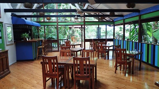 Diwan, Αυστραλία: Restaurant