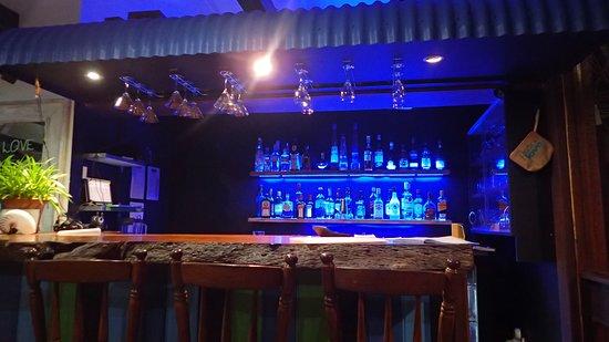 Diwan, Αυστραλία: Bar