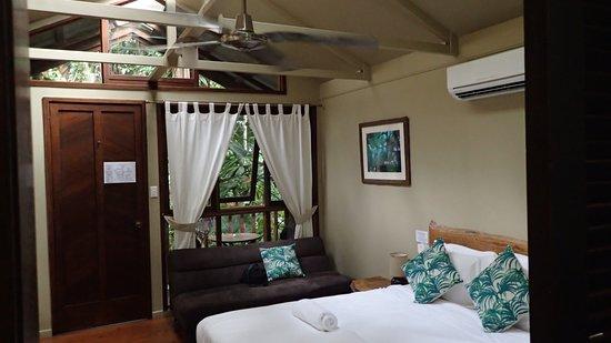 """Diwan, Αυστραλία: """"Fantastisch"""" unser Zimmer"""