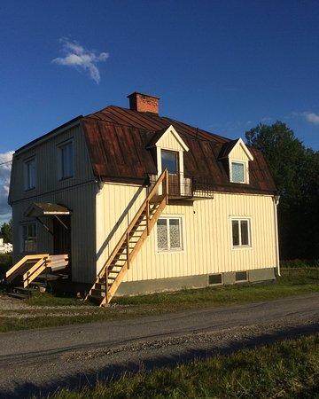 Nasaker, Sweden: Annexe/hostel