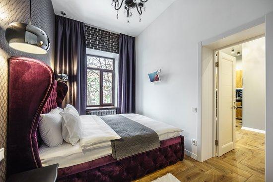Kievapts apart hotel bewertungen fotos preisvergleich for Appart hotel 31