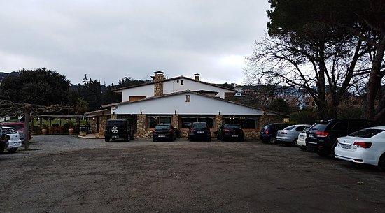 Vallromanes, Espanha: IMG_20180217_142026_large.jpg