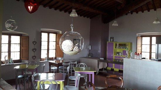 Serre di Rapolano, Italia: 20180224_131559_large.jpg
