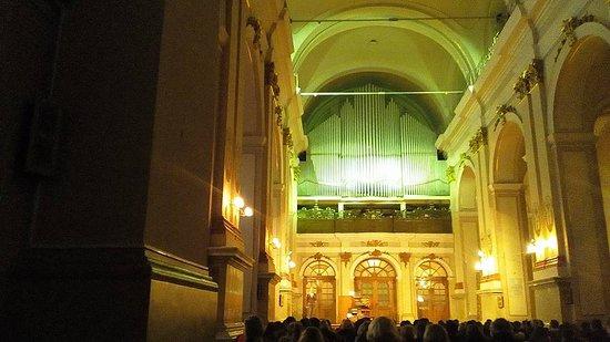 Lviv Organ Hall