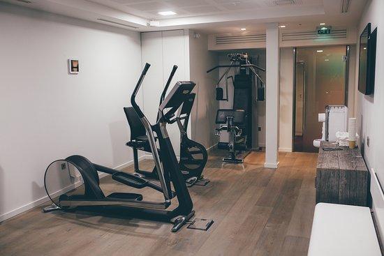 fitness picture of regent petite france spa strasbourg tripadvisor. Black Bedroom Furniture Sets. Home Design Ideas