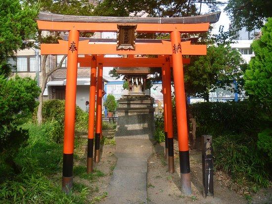 Tanukizaka Daimyojin