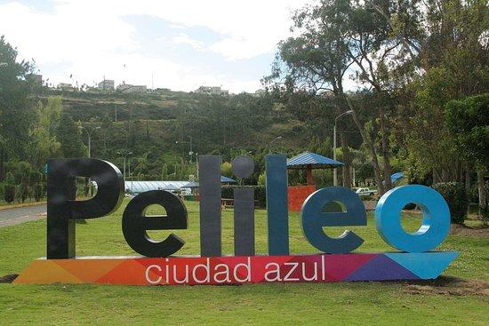 Pelileo, เอกวาดอร์: Complejo Turístico La Moya