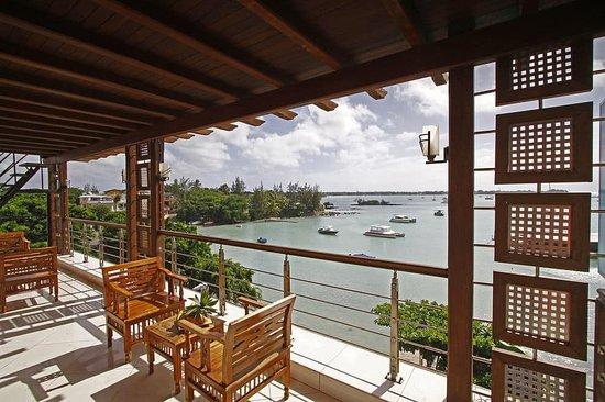 azure beach boutique hotel mauritius grand baie. Black Bedroom Furniture Sets. Home Design Ideas