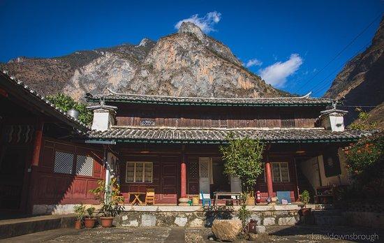 Stone Drum House