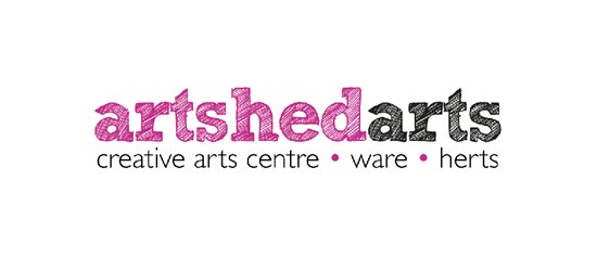 Ware, UK: Our New Logo!