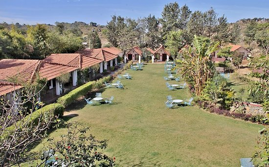 The Fern Ratan Villas
