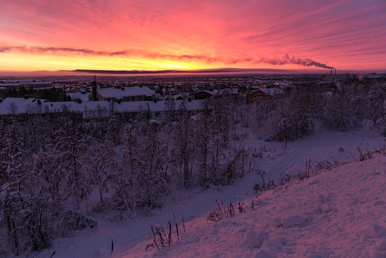 Kiruna, Suécia: getlstd_property_photo