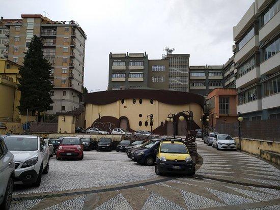 Auditorium Aldo Casalinuovo
