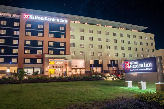 Hilton garden inn jomo kenyatta international airport - Hilton garden inn seattle airport ...
