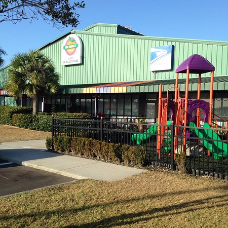 Einfach lecker.... - Picture of Sun Harvest Citrus, Fort Myers ...