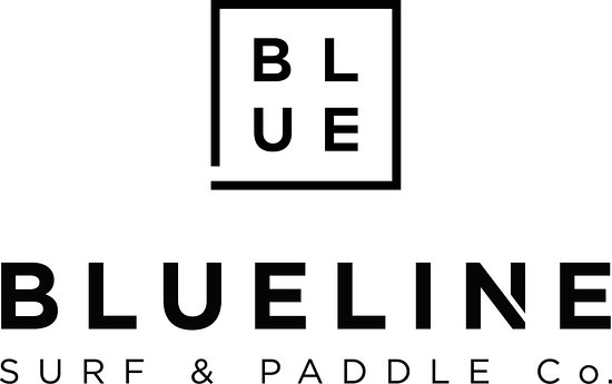 Blueline Surf & Paddle Co.