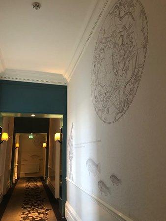 格羅夫納肯辛頓飯店照片