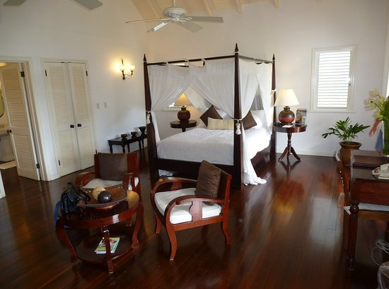 The Inn at English Harbour: Room no 30