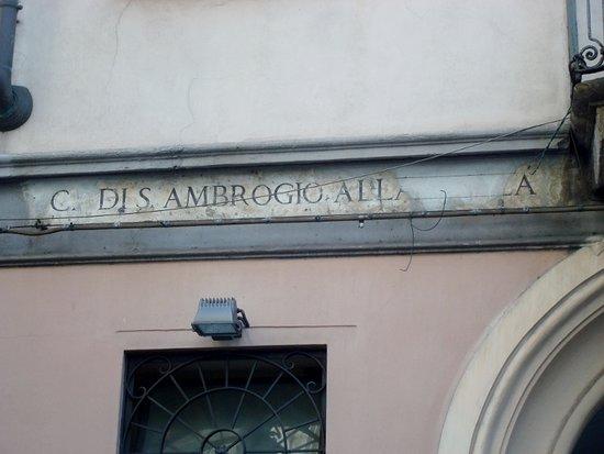 Palazzo Via San Maurilio 18
