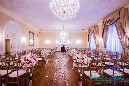3 West Club Its A Great Wedding Venue See More Pics Here Picture