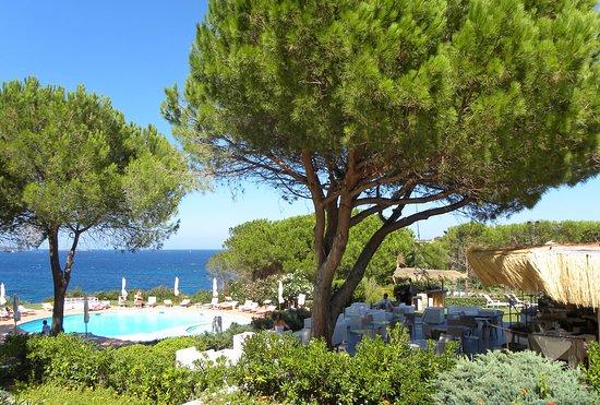 Hotel Porto Piccolo Baia Sardinia