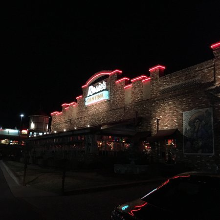 Rosie's Mexican Cantina: photo0.jpg