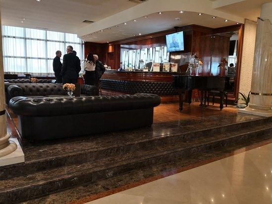 Hotel Leon D'Oro: IMG_20180226_153058_large.jpg