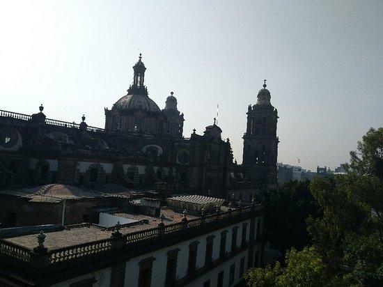 Hostel Mundo Joven Catedral: IMAG0071_large.jpg