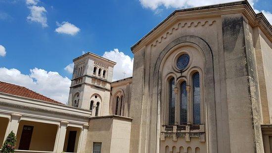 Nossa Senhora do Rosário Church