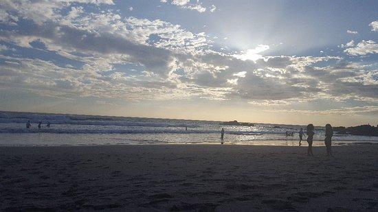Hotel Suyapa Beach Image