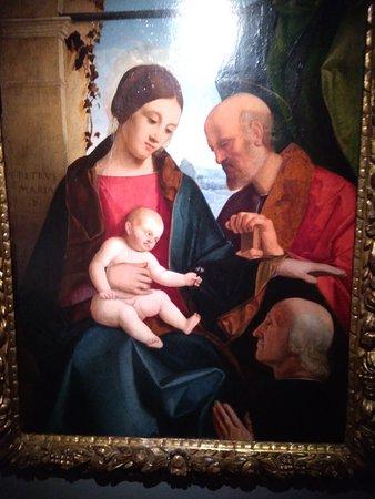 Museo Casa di Giorgione: P_20180225_114255_large.jpg