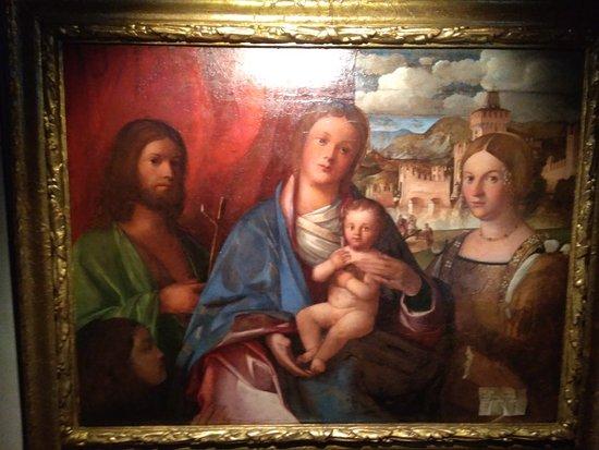 Museo Casa di Giorgione: P_20180225_114429_large.jpg