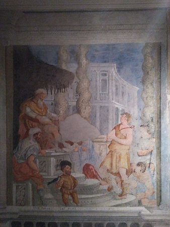Museo Casa di Giorgione: P_20180225_114725_large.jpg