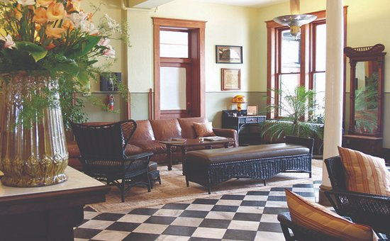 Hotel Frederick Updated 2018 Reviews Price Comparison Boonville Mo Tripadvisor