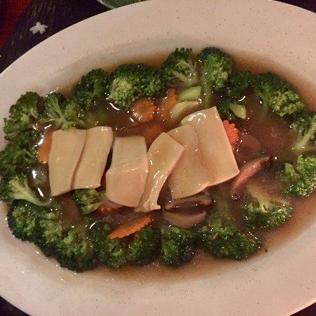 Jitra, Malaysia: Authentic Thai cuisine