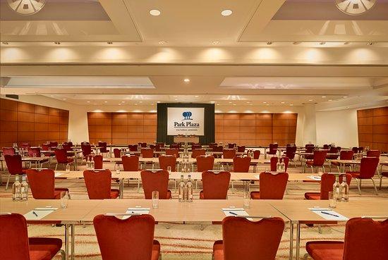 Park Plaza Hotel Victoria London Tripadvisor