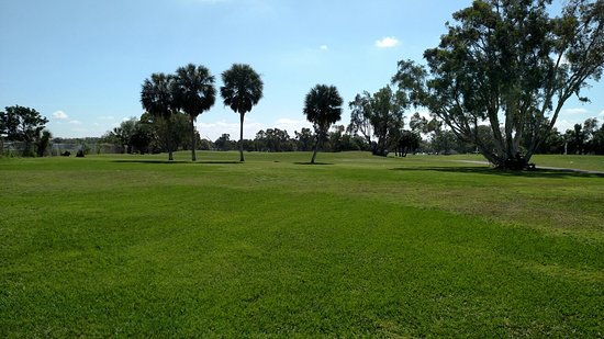 The Landings Golf Club