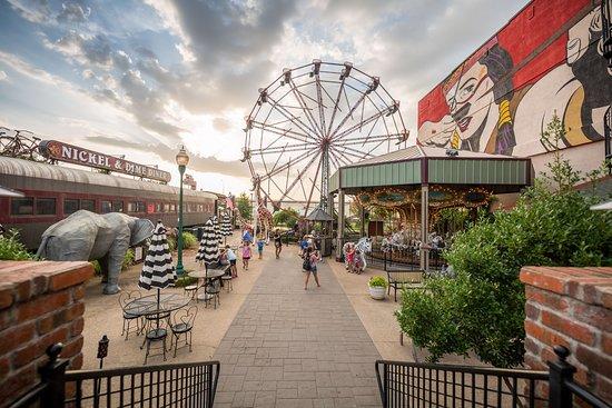 Fort Smith 2019 Best Of Fort Smith Ar Tourism Tripadvisor