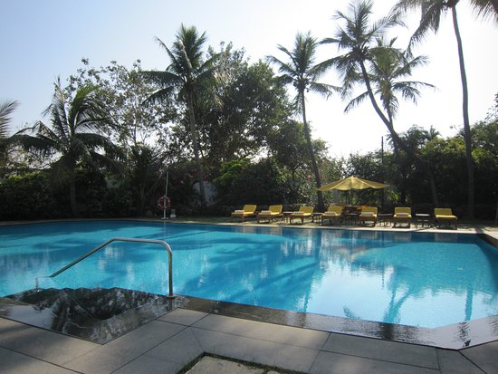 Best place to stay near Chennai airport